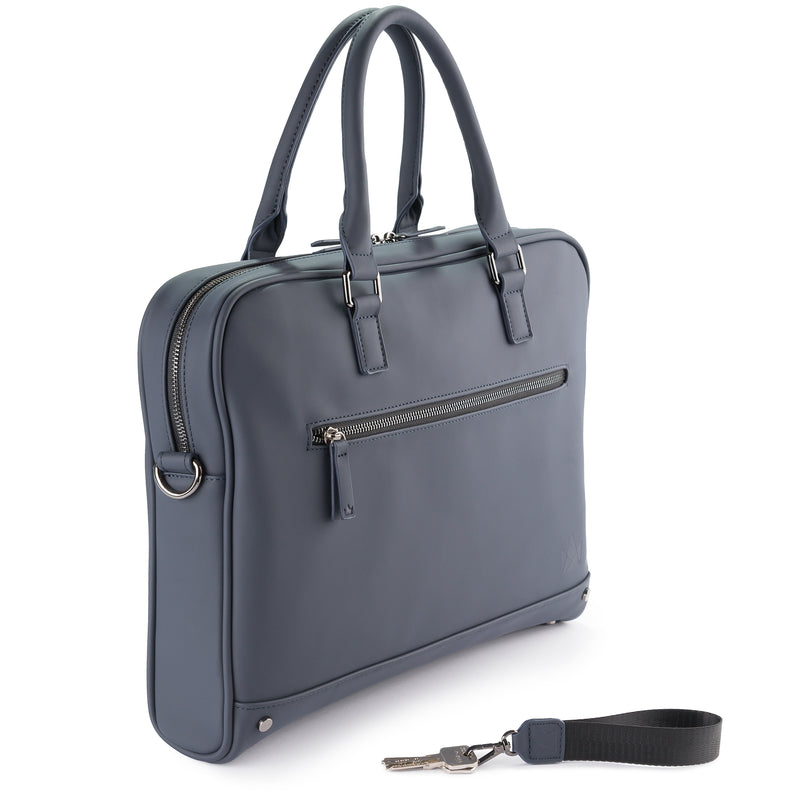 Vreta Laptop Bag - Blue