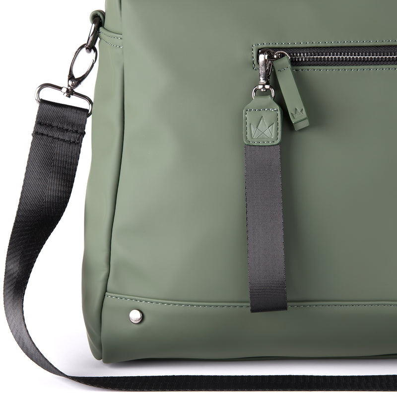 Green Weekend Bag Online