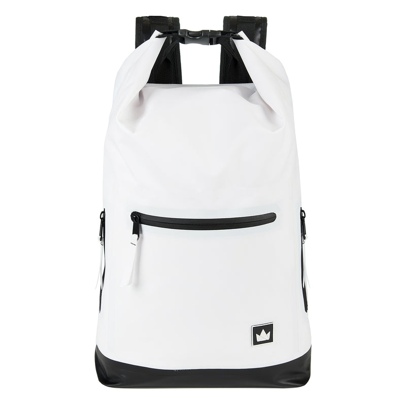 sporty urban backpack