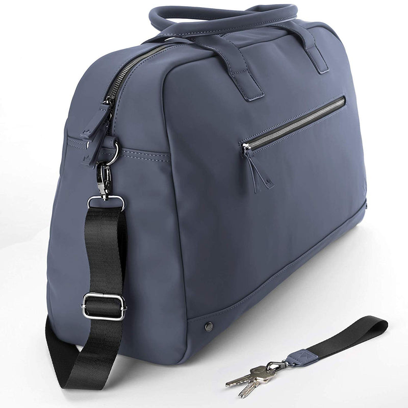 Blue Vreta Weekend Bag