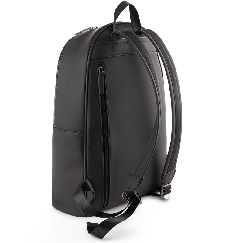 Storvreta Black Backpack