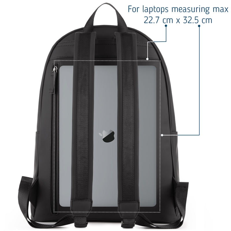 Classic Laptop Backpack for Men