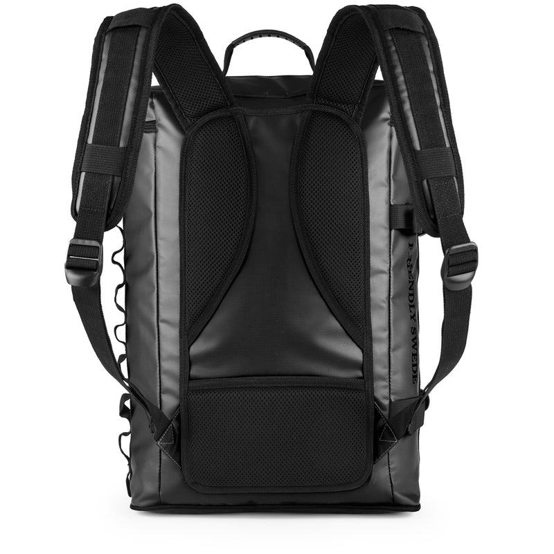 Svia Backpack - Black