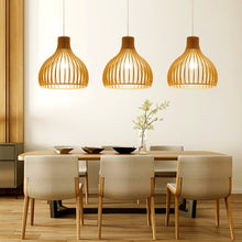 Load image into Gallery viewer, Japandi Nordic-Japanese Pendant Lamps