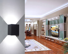 Load image into Gallery viewer, Akasuki Waterproof Wall Lamp