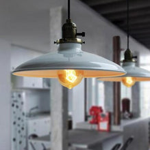 Load image into Gallery viewer, Bunko Pendant Lamp