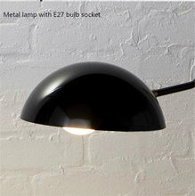Load image into Gallery viewer, Johin Modern Wall Mounted Arm Lamp