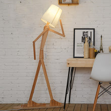 Load image into Gallery viewer, Hiroki Floor Lamp