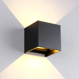 Akasuki Waterproof Wall Lamp