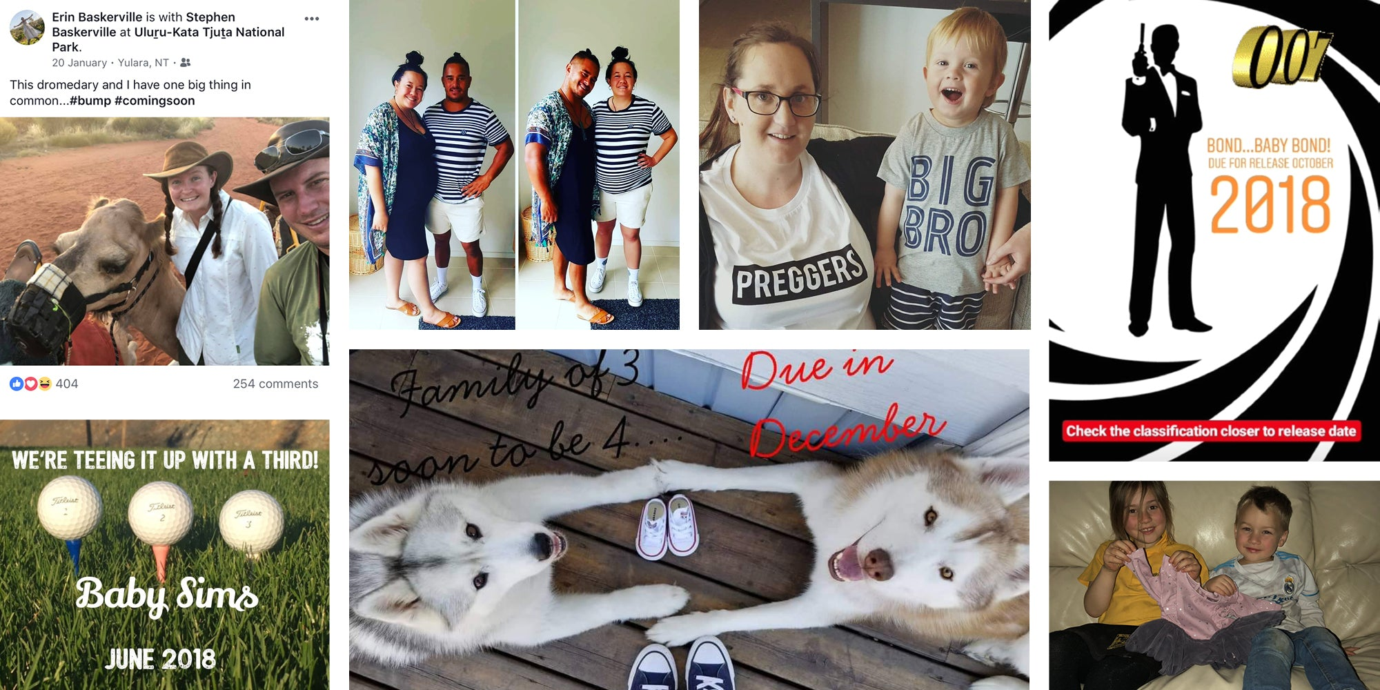 pregnancy-announcement-photos