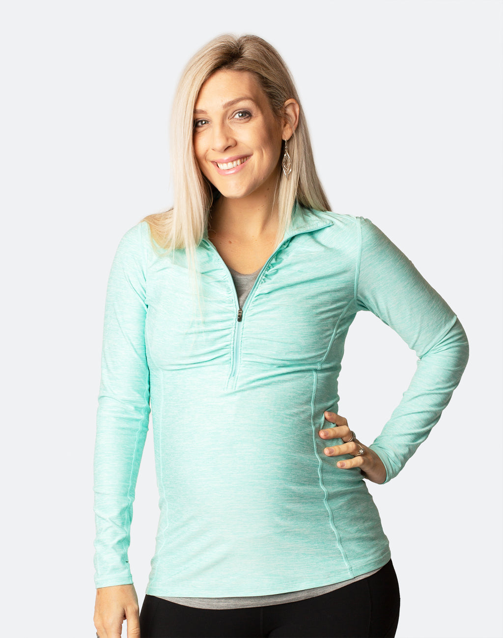 Breastfeeding Top - Aspire Top Neo
