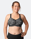 ** CLEARANCE ** Front Closure Nursing Bra - Radiance Bra Stellar