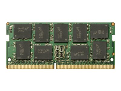 HP 32GB DDR4-2666 1X32GB ECC REGRAM SBY