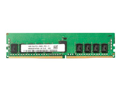 HP 16GB DDR4 2666 1X16GB ECC REGRAM