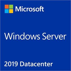 Windows Server Datacenter 2019 24 CORE Bare