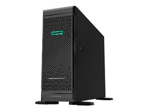 HPE PROLIANT ML350 GEN10 BASE - TOWER - XEON SILVER 4110 2.1 GHZ - 16 GB - 0 GB