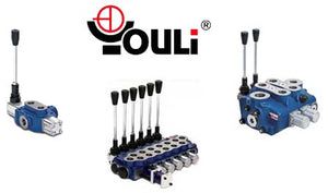 Introducing Youli Valves