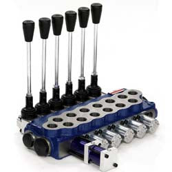 Directional Control Valves