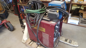 Thermal Arc Fabricator 210 Mig Welder