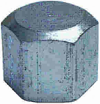 5406-CAP-08<br>Female Pipe Cap