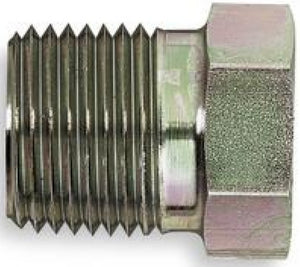 5406-08-04<br>Hex Reducer Bushing