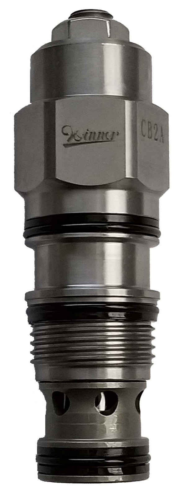 CB2A33HL<br>Counterbalance Valve <br>(Replaces Sun CBEA-LHN)