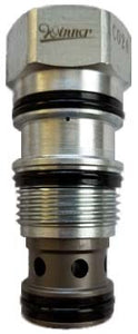 CO2A3020N<br>Check Valve<br>(Replaces Sun CKEB-XCN)