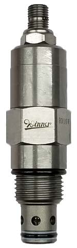 RD10W2ABL<br>Relief Valve<br>(Replaces Hydraforce RV10-22F-0-NC-13)