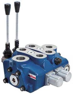 SN-8 Series Youli Valve<br>Available in 1-12 Spools<br>63 GPM