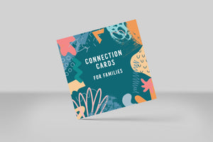 Connection Cards for Families