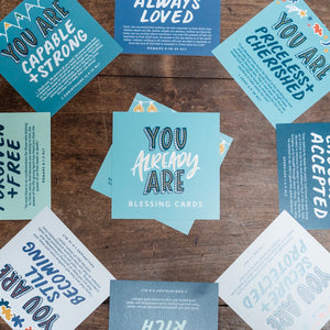 You Already Are - Blessing Cards
