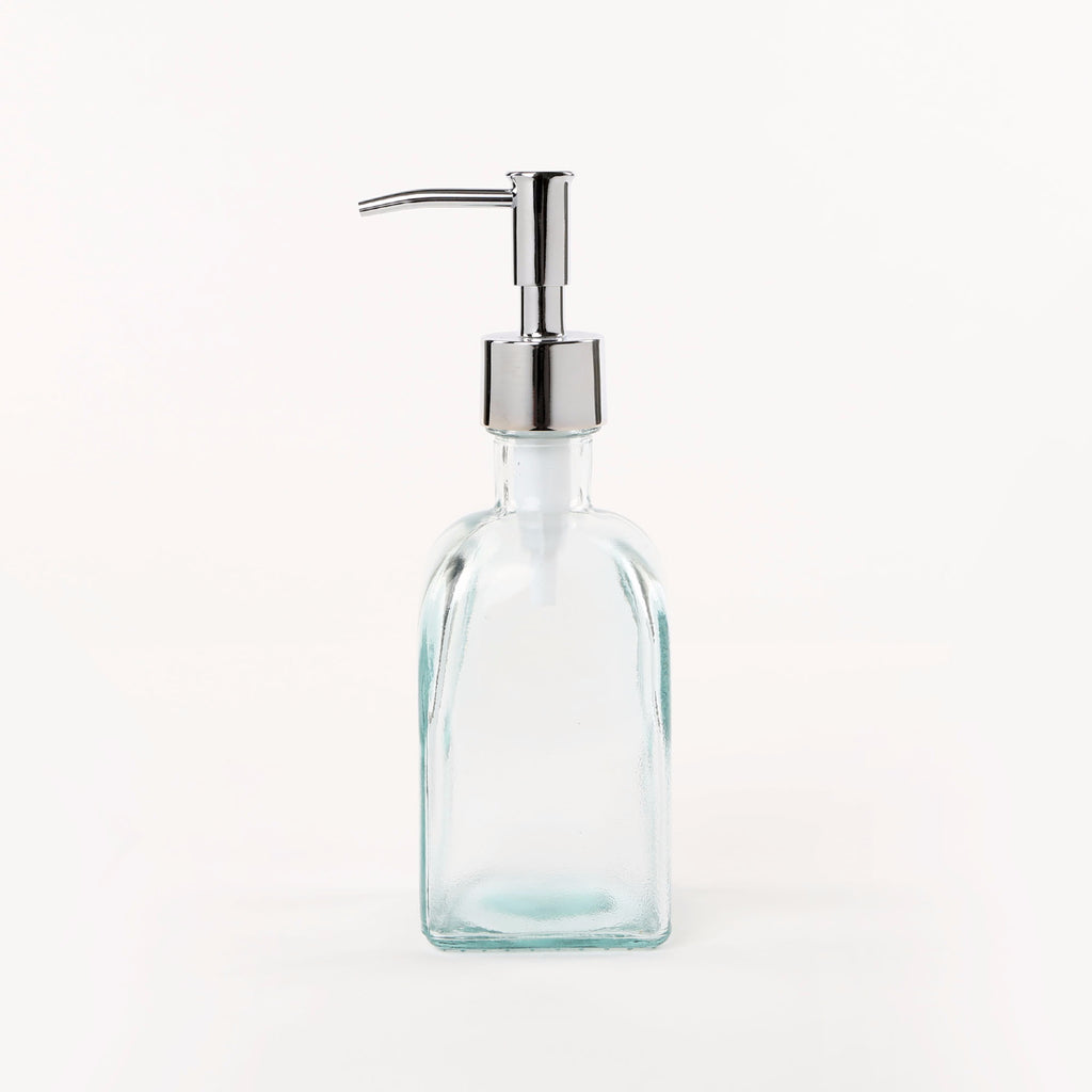 Ocean Chrome Soap Dispenser