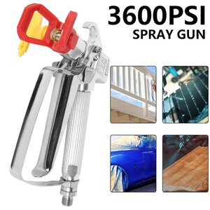 Magic Paint Sprayer Gun