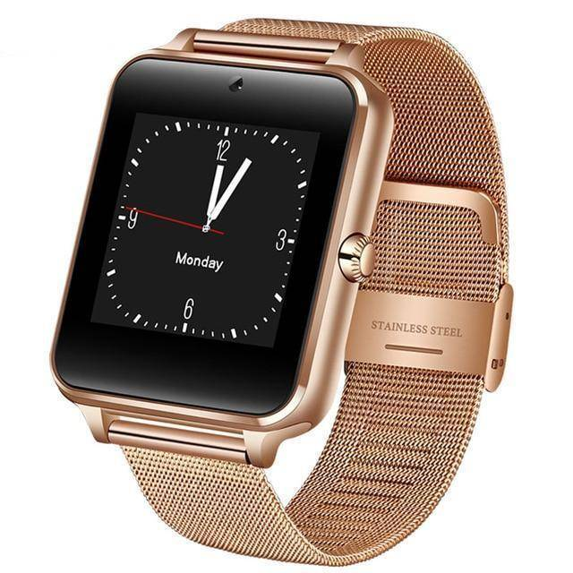 A Biased View of Smart Watches For Women