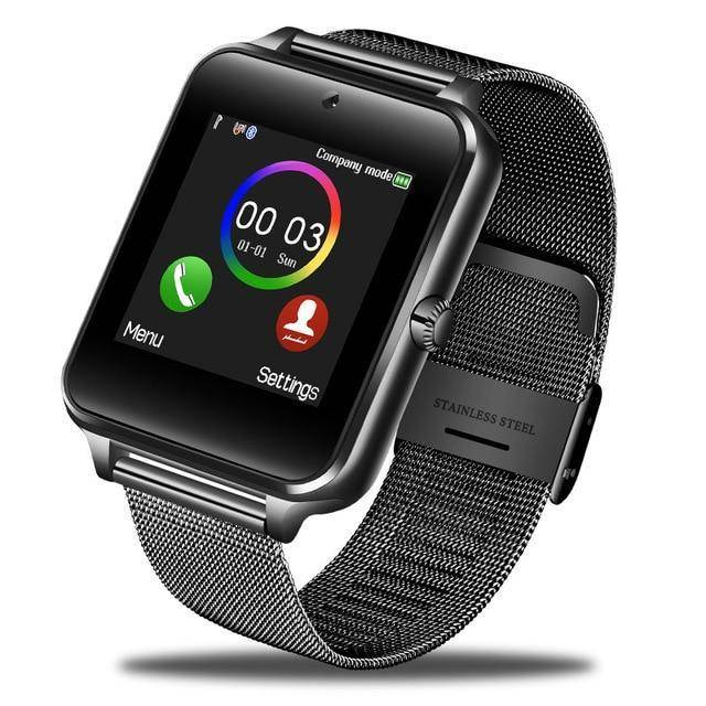 The smart Trick of Bluetooth Smart Watch That Nobody is Discussing