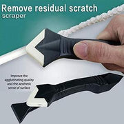 Gearbombard™ Angle Scraper - Caulk Finishing Tool Set