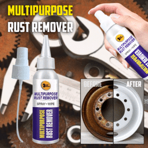 Image of Rust Remover Spray - Gearbombard™