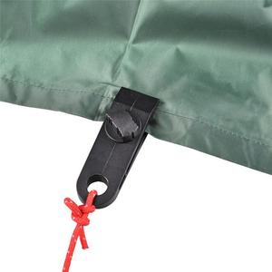 Image of Fixed Plastic Clip For Outdoor Tent ( 10 PCS )