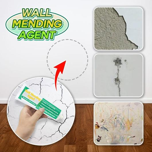Wall Mending Agent ( Gift Giving Now: Scraper)