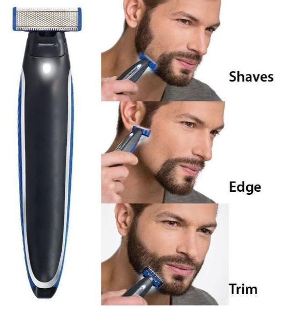 Best Electric Shaver FOR HEAD/FACIAL HAIR