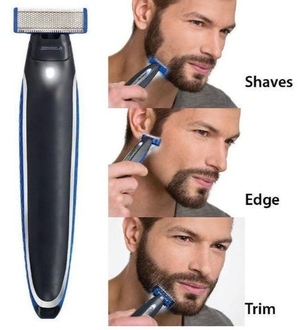 Image of Best Electric Shaver FOR HEAD/FACIAL HAIR