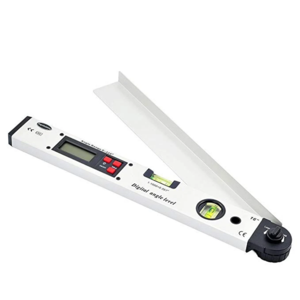 Digital angle finder tool
