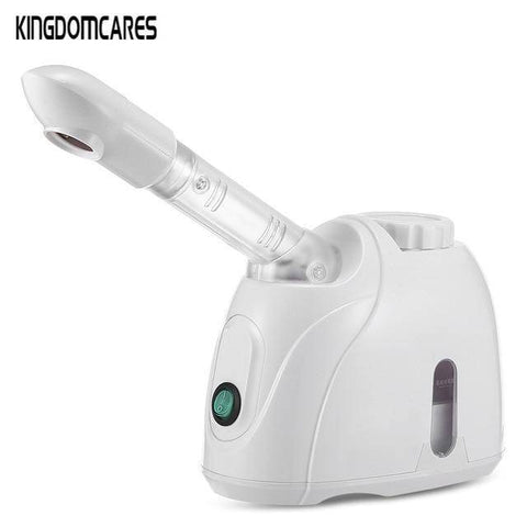 Image of Facial Steamer Mist Sprayer SPA Steaming Machine Beauty Instrument Face Skin Care Tools