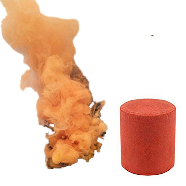 2019  1pcs Colored smoke stick Colorful Spray Smoke Effect