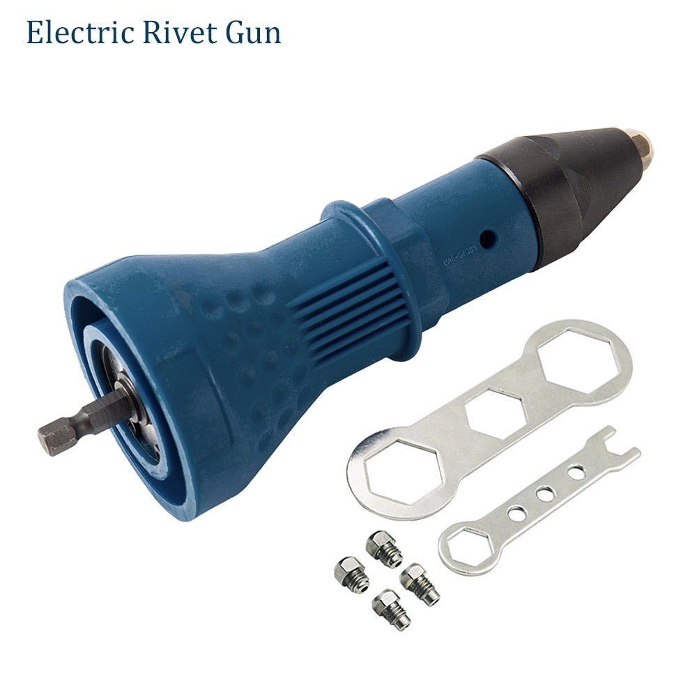 Electric Rivet Gun
