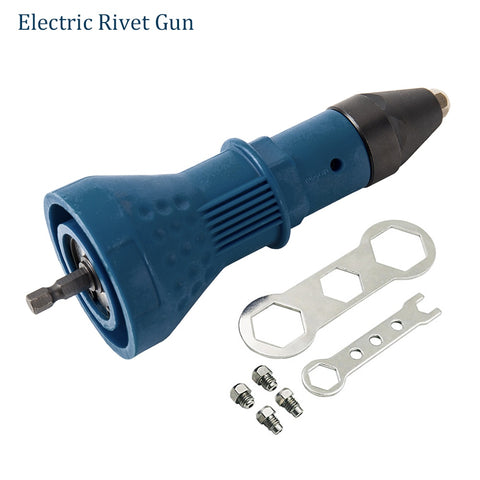 Image of Electric Rivet Gun