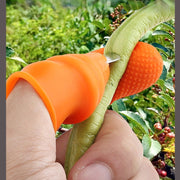 Silicone Thumb Knife Finger