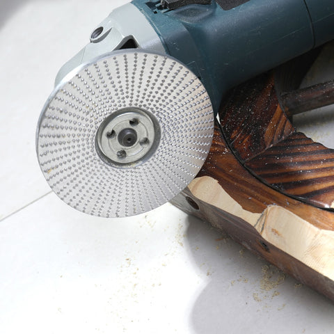 Image of Sharpy™ - Tungsten Carbide Grinding Wheel