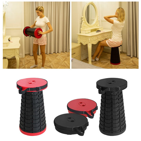 Image of Outdoorior™ - Portable Folding Stool