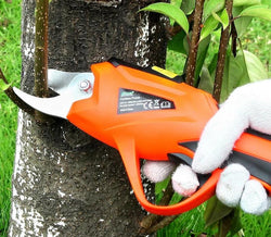 (50%OFF!!! New Year Promotion)Electric branch scissors-Make Your Gardening Work Easy